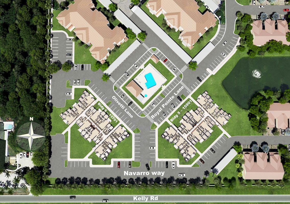 3d site plans 3d rendering services xpress rendering for 3d site plan