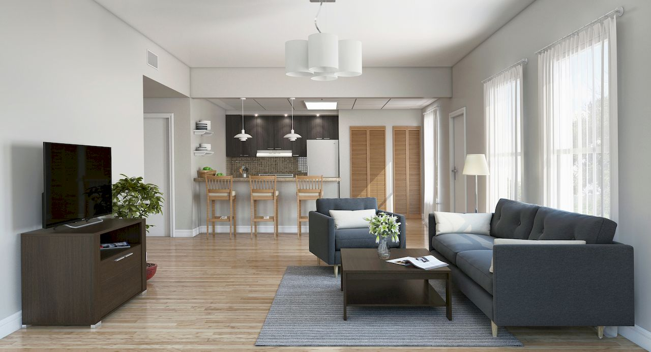 3d Rendering Services : D interior rendering services xpress